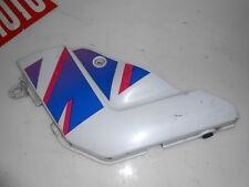Fiancata Sinistra SX Fianchetto Fianco Carena Scocca Suzuki GSX R 750 1992 1993