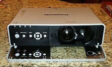 Panasonic PT-FW300NTU Multimedia 3 LCD Projector 3449 Hours