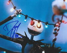 DANNY ELFMAN.. The Nightmare Before Christmas - SIGNED