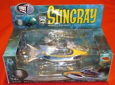 GRANADA Product Enterprise STINGRAY Gerry Anderson DIE CAST WASP NEW/SEALED