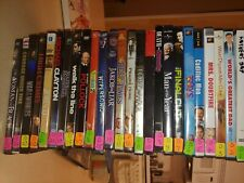 1-D- Dvd Movie Lot Superb! $2.49 (Pick from any list - Free Shipping after 1st)