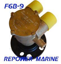 brut Pompe à eau pour Volvo Penta, INDMAR, PCM, 4.3L, 5.0L, 5.7 L, 857451, f6b-9