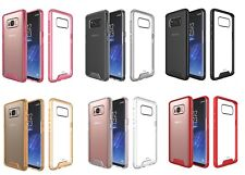 Samsung Galaxy Note 8 Case Shockproof Hybrid Rubber Hard Back Cover