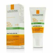 2 x La Roche Posay Anthelion XL Anti Shine Dry Touch Gel Cream SPF 50+ 50m each
