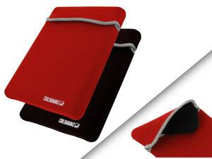 COOL BANANAS Tasche, Hülle, Cover, Sleeve Neopren Apple iPad 1, 2,3,4  Schwarz