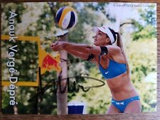 Anouk Vergé-Dépré / Joana Heidrich (SUI, Beachvolleyball, Olympia-Bronze 2020)