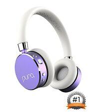 Puro Sound Labs, The Premium Kids Headphone, Kids Volume Limiting Bluetooth
