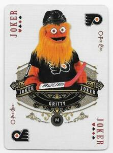 20/21 2020 O-PEE-CHEE OPC HOCKEY PLAYING CARDS INSERTS (A-K) U-Pick From List