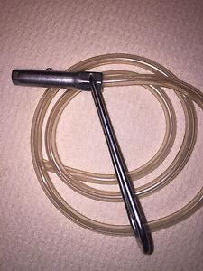 8mm Brake Bleeder Wrench Stahlwille #1069