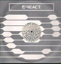 "Candi Staton(12"" Vinyl)Love On Love-React-UK-Ex/New"