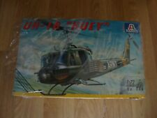 "L120 Italeri Model Kit 040 - UH-1B ""Huey"" 1/72"
