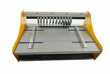 Sticker Half Cutting Machine Adhesive Sticker Paper Cutter 155 In 400mm Premium