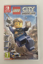 Lego City Undercover Nintendo Switch Free Delivery
