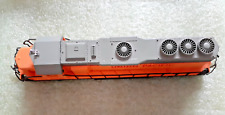 BACHMANN HO SCALE #4127 C&O CHESSIE DIESEL, , NICE CONDITION