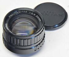 Pentax-110 50mm 2.8
