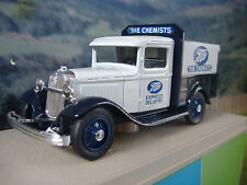 1/43 Eligor (France)  Ford V8 pich-up bache 1933 boots