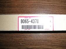 New Ricoh Exit Driven Decurler Roller B065-4378 B0654378 2051 2060 2075 LD160 +