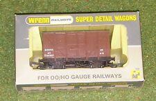 WRENN RAILWAYS OO GAUGE WAGONS W5007X BANANA VAN