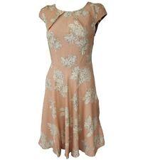Dorothy Perkins Viscose Cap Sleeve Floral Dresses for Women