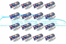16 NGK IRIDIUM IX SPARK PLUGS FORD SVT RAPTOR 6.2L V8 2010-2015 F150 STEP COLDER