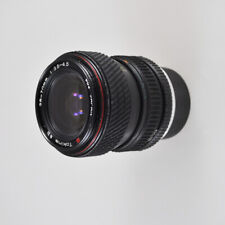 Tokina SD 28-70mm / 1:3.5-4.5 / Ø 52 / Japan / Objektiv / Vintage Lens
