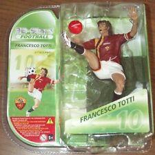 3D Stars As Roma Figurine Francesco Totti Football
