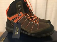 NIB Authentic POLO RALPH LAUREN Men's Hillingdon Boots in Olive, Size 11D