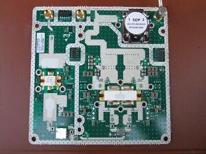 1GHz  RF  linear amplifier , SRF8P8301H