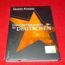 Guido Knopp - Die Sternstunde der Deutschen