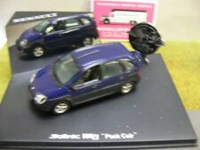 1/43 UH 2103 Renault Scenic RX4 Pack Cuir dunkelblau