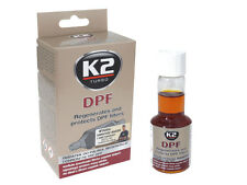K2 Turbo DPF DIESEL Additive Concentrated Cleaner Regenerate Particulate Filter