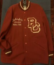 Vintage College Jacket Bakersfield College USA