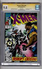 X-Men #283 CGC 9.8(SS) Portacio WP '1st Full App..Bishop,Randall.!Portacio C&A!!