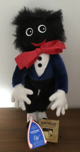 """Merrythoughts Compton & Woodhouse """"Golly The Entertainer"""" Limited Ed No 15 / 100"""