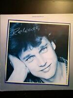 DAVID KNOPFLER - RELEASE*ANNO 1983-DISCO VINILE 33 GIRI* N.33