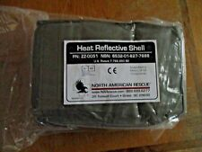 New North American Rescue NAR PN:ZZ-0051 Heat Reflective Shell!