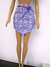 Barbie Doll Clothes/Shoes - Mattel Skirt* *New* #1