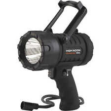 Browning High Noon Rechargeable Spotlight 850 Lumens Black