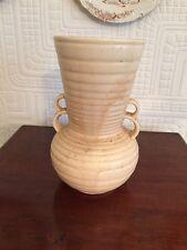 Lovel Art Deco Ridgeways 21Cm Vase