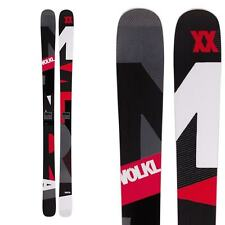 Volkl Mantra 177cm Skis 2017 with Rossignol Axial 3 120 Ski Bindings 100mm  NEW