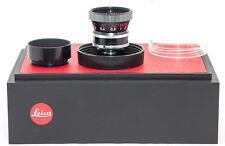 """Leica Leitz Leicina Dygon 1:2 / 9mm """"Leica Fachhändler"""""""