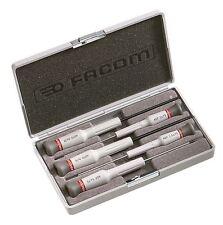 Facom AEF.J5 micro tech 5 piece tournevis set