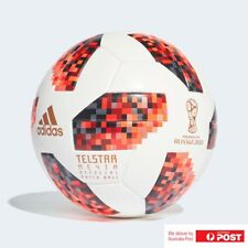 Adidas Fifa World Cup 2018 Knockout Official Match Ball New With Box FreePostage