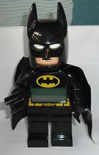 LEGO - BATMAN ALARM CLOCK - GIANT MINIFIGURE