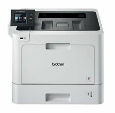 Brother Hll8360cdw 31ppm Red Duplex 2.400x600 ppp 128mb in