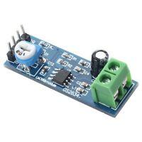 LM386 Modulo de amplificador de audio 200 veces 5-12V 10K Resistencia ajust G7M4