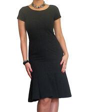 Viscose Business Skater Dresses for Women