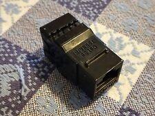 Connettore RJ45 Netsafe Cat5e UTP T568A/B Datwyler