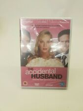 The Accidental Husband  DVD New & Sealed