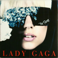 Lady Gaga - Fame [New Vinyl]